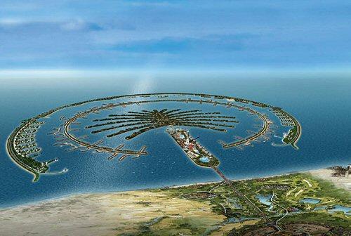 world dubai islands. Build vast artificial islands