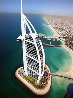 Dubai Innovative Real Estate Designs Spark Global Wow